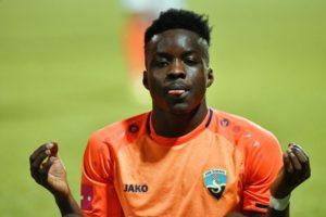 VIDEO: Watch highlights of Rijeka new signing Prince Obeng Ampem
