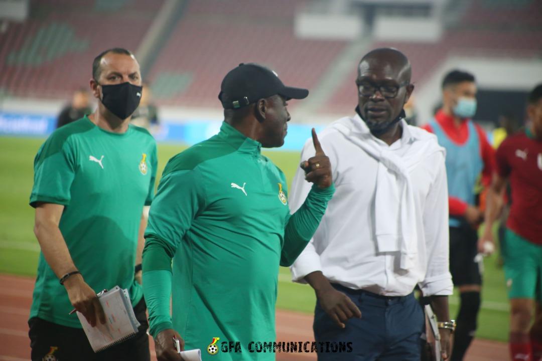 International friendly: CK Akonnor backs Black Stars to beat Ivory Coast on Saturday