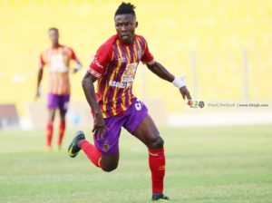 The objective is to win all our matches, says Hearts of Oak midfielder Salifu Ibrahim