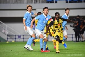 Ghana Black Meteors suffer 10-0 aggregate humiliation in a friendly tie against Japan