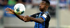 VfL Bochum new signing Christopher Antwi-Adjei starts pre-season with teammates
