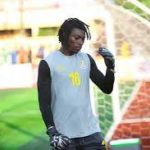 Kwame Baah jumps to the defense of Razak Abalora after error on Black Stars duty