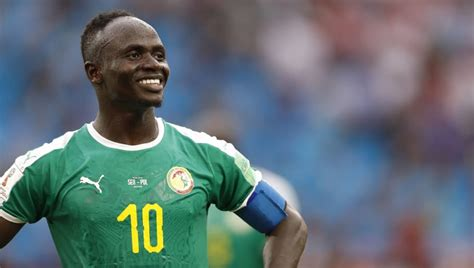 Liverpool's Sadio Mane spends GHC3.4m to construct hospital in Senegal