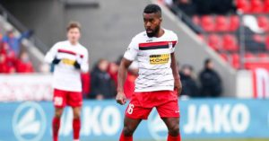 Fit again Kusi Kwame could play against TSB Flensburg