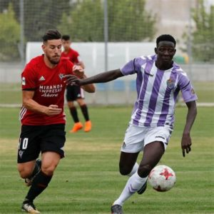 Saeed Issah and Baba Alhassan will join Hermannstadt preseason training this week