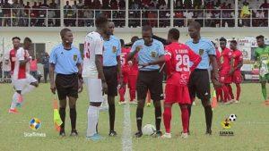 20/21 Ghana Premier League matchday 30: Asante Kotoko v Karela United preview