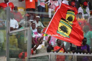 Asante Kotoko NCC to demonstrate against Ghana FA over Emmanuel Gyamfi's charge