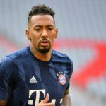I have good and bad memories of meetings with Messi- Jerome Boateng