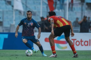 CAF Champions League: Ahly earn advantage after beating Esperance in Tunis