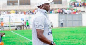 We were unlucky against Hearts of Oak - Medeama coach Yaw Preko