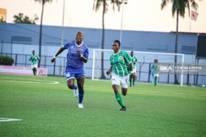CAF Women's Champions League qualifier: Hasaacas Ladies coach Basigi confident of beating AS Police de Niamey to reach semis