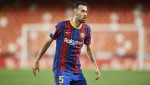Barcelona offer Sergio Busquets new contract