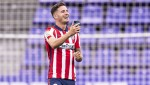 Atletico Madrid 'willing to negotiate' with Liverpool over Saul Niguez