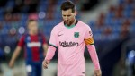 Barcelona must cut staggering £170m from wage budget to re-sign Lionel Messi