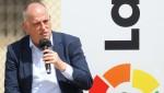 La Liga president Javier Tebas accuses Manchester City of 'economic doping'