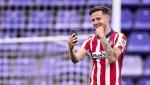 Liverpool prepare €40m bid for Saul Niguez