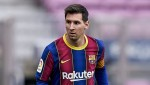 Lionel Messi set for new Barcelona contract as La Liga approve deal