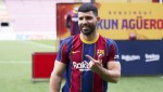 Barcelona shirt numbers Sergio Aguero & Memphis Depay could choose to wear