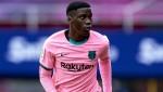 Barcelona still trying to negotiate new Ilaix Moriba contract