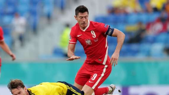 TRANSFERS - Chelsea making headway on Lewandowski