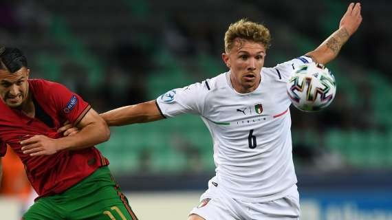 SERIE A - Fiorentina want young Italian backliner Lovato in