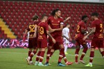 REPORT: ROMA FIND A WAY PAST TRIESTINA