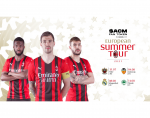 AC MILAN UNVEILS 2021 $ACM FAN TOKEN EUROPEAN SUMMER TOUR
