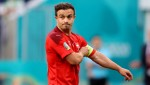 Xherdan Shaqiri says he's 'ready for new challenge' amid Lazio links