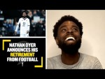 NATHAN DYER ANNOUNCES HIS RETIREMENT FROM FOOTBALL as he joins Talksport for an exclusive interview!