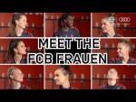 Meet the FC Bayern Women