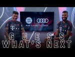 Guess What's Next - With Richards & Choupo-Moting