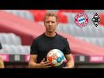 🎙️ 0:2 gegen Gladbach! Die Pressekonferenz mit Julian Nagelsmann.