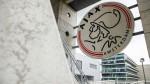 Ajax youth player Gesser, 16, dies in car crash