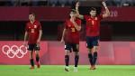 Munir nets hat trick in win over Ivory Coast