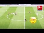 Halfway Line Wondergoal in Bundesliga 2!