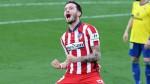 Transfer Talk: Saul set to leave Atletico amid Liverpool, Man Utd interest