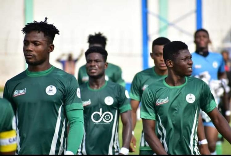 King Faisal players refuse to train over unpaid salaries ahead of tough Kotoko showdown