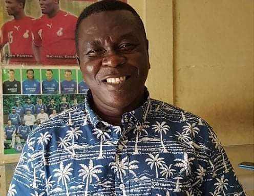 MTN FA Cup: Mistakes cost our defeat against Asante Kotoko - Frimpong Manso
