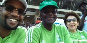 Come in your numbers to support your team to defeat Legon Cities – Paa Kwesi Nduom to Sharks fans