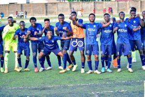 Division One League: Zone Three - Match day 30 preview
