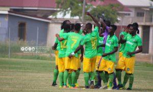 20/21 Ghana Premier League matchday 32: Aduana Stars v AshantiGold preview