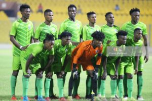 GPL HIGHLIGHTS: Bechem United beat Asante Kotoko to stay in league