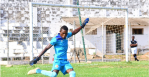 Hasaacas goalkeeper Brebo regains consciousness after being attacked by fans of Unistar Academy
