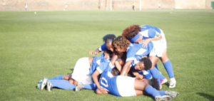 CAF Women's CL qualifier: Sacre Couer down Determine Girl