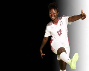 Thugs rob Black Queens striker Gifty Ayew Asare