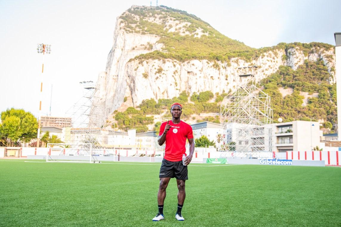 Dreams FC midfielder Emmanuel Ocran joins Lincoln Red Imp FC on loan