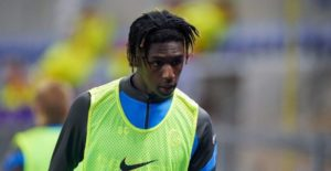 Two Belgian clubs rival AC Milan for the signing of Ghanaian midfielder Pierre Dwomoh
