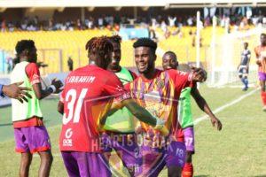 Hearts of Oak is the best club in Ghana, says ex-Ghana midfielder Michael Essien after title triumph