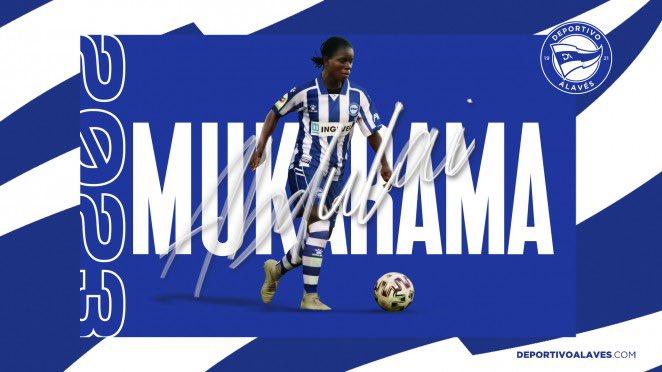 Ghana's Abdulai Mukarama seals move to Spanish club Deportivo Alaves Femenino