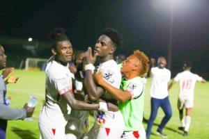 Hearts of Oak set sights on winning double - Caleb Amankwah